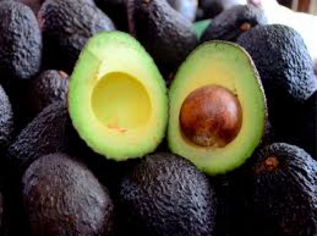 Aguacate hass kg ECO