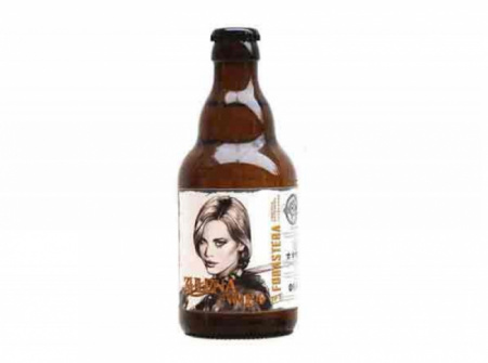 ZULENA Wheat IPA