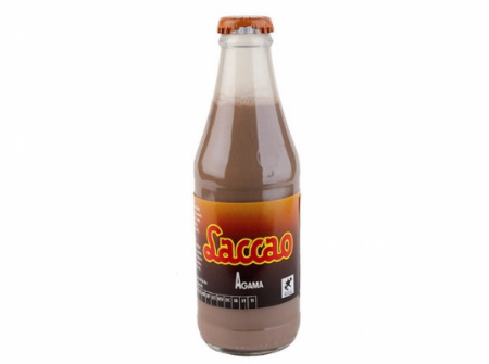 AGAMA - Laccao botella 200ML