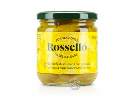 ROSSELLO - Gordal 300G