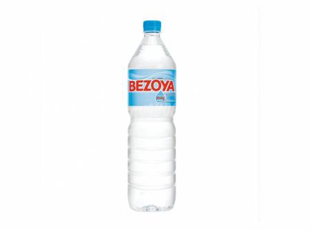 29 - Bezoya - 1,5L - PET - Pack 6