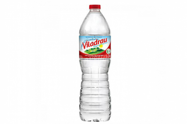 30 - Viladrau - 1,5L - PET - Pack 6