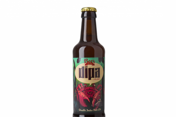 19 - BeerLovers - DIPA - 33cl
